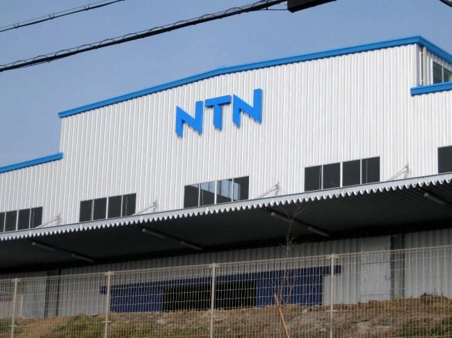 株式会社 NTN 様